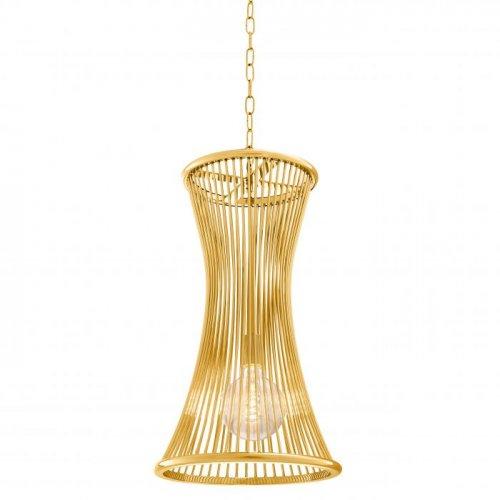 Lampa ALTURA GOLD ø 35x61,5 cm 112726 firmy Eichholtz