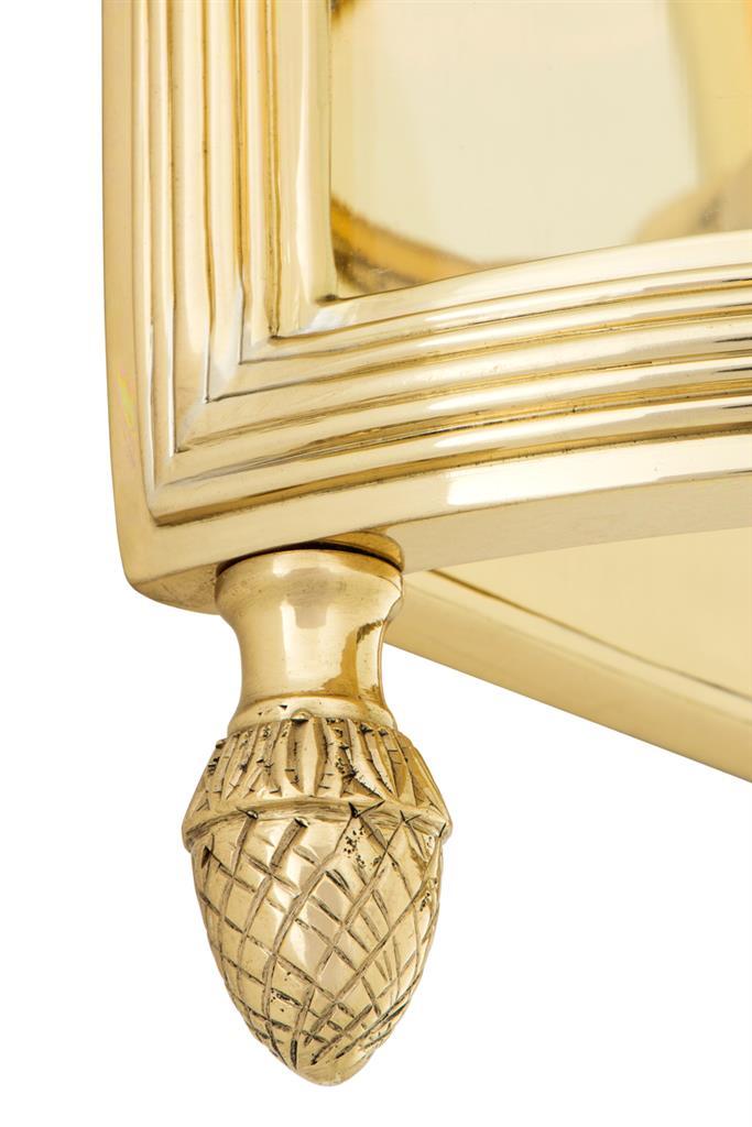 Kinkiet LENNON GOLD firmy Eichholtz