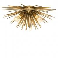 Lampa BOIVIN MATTE BRASS 58x26,5cm 111680 firmy Eichholtz