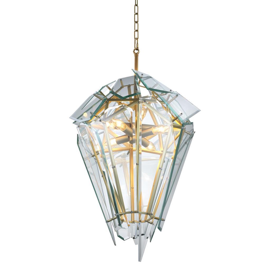 Lampa SHARD firmy Eichholtz