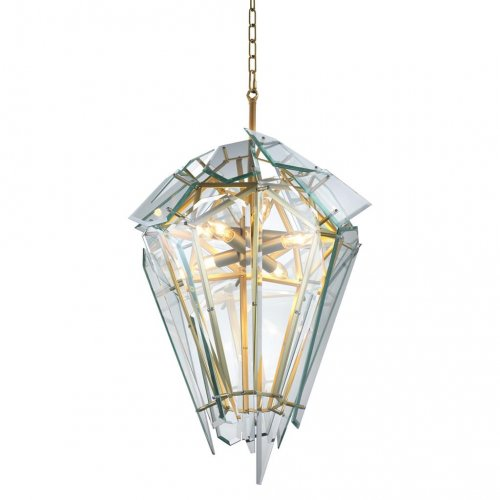 Lampa SHARD 47x97cm 111877 firmy Eichholtz