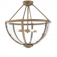 Lampa DEVERAUX 60x55cm 112232 firmy Eichholtz