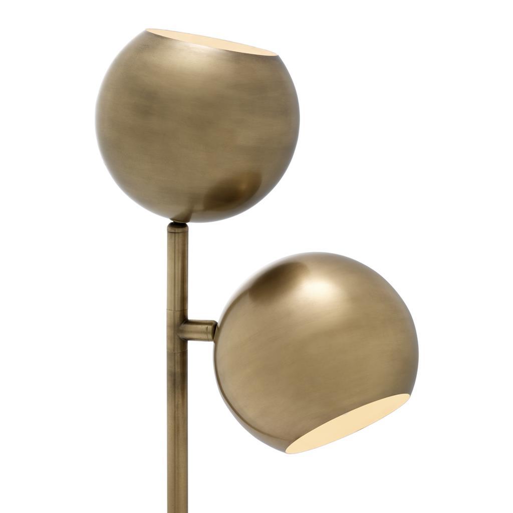 Lampa COMPTON ANTIQUE BRASS 32x140cm 112322 firmy Eichholtz