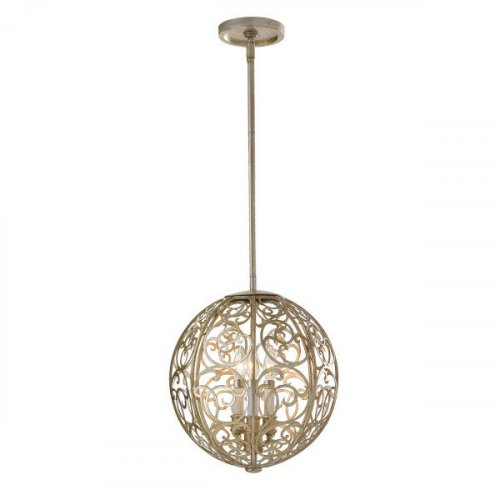 Lampa ARABESQUE FE/ARABESQUE3 Ø35,6x39,4cm firmy Elstead