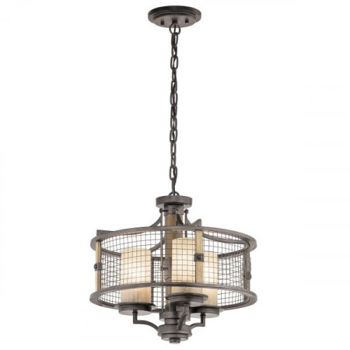 Lampa AHRENDALE KL/3