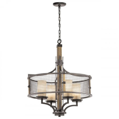 Lampa AHRENDALE KL/4