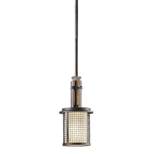 Lampa AHRENDALE KL/MP