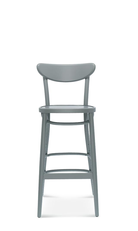Krzesło barowe BST-1260 46,5x56x106cm firmy Fameg