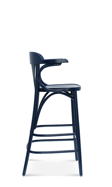 Fotel barowy BST-165 55x51x106cm firmy Fameg