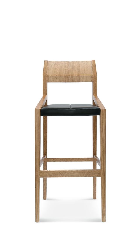 Krzesło barowe ARCOS BST-1403 48x51x111cm firmy Fameg
