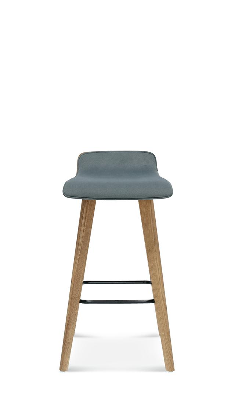 Stołek barowy CLEO BST-1605 47x48x86,5cm firmy Fameg