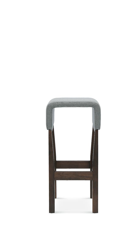 Sołek barowy CONRAN BST-0461 38x38x78cm firmy Fameg