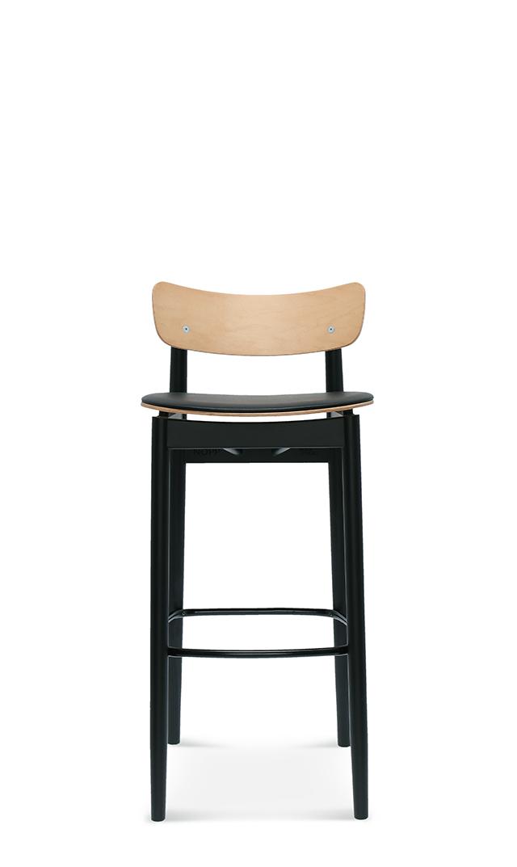 Krzesło barowe NOPP BST-1803 43x47,5x98cm firmy Fameg