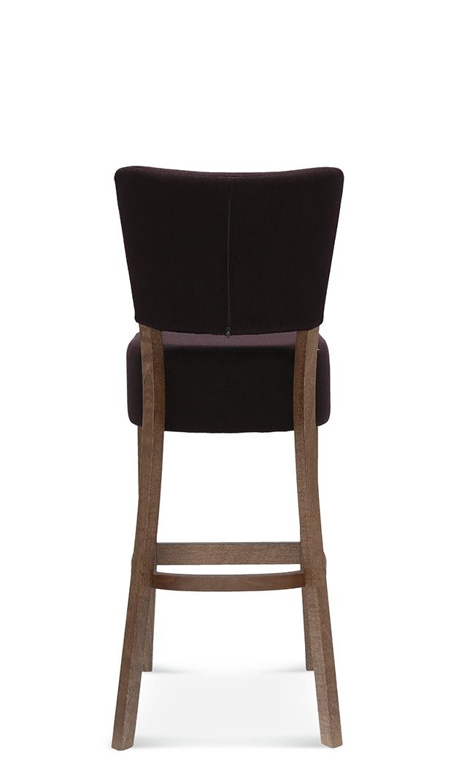 Krzesło barowe TULIP BST-9608 47x54,5x114cm firmy Fameg