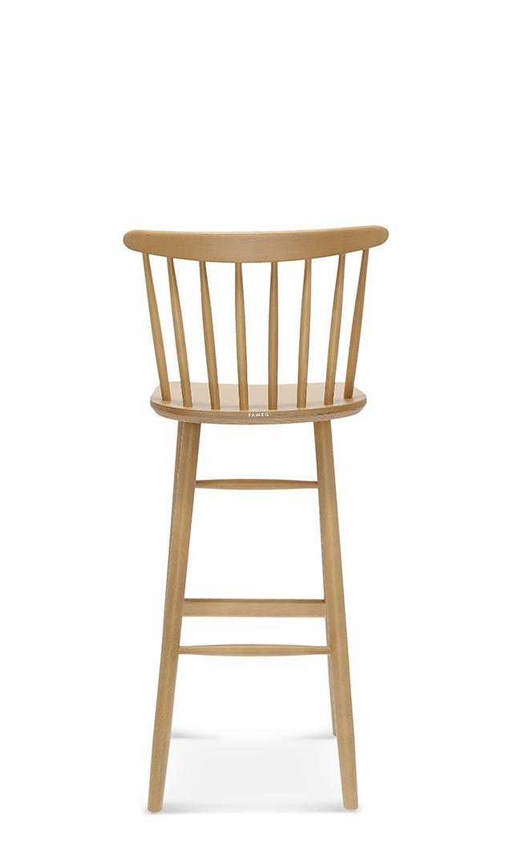 Krzesło barowe WAND BST-1102 48x46x107,5cm firmy Fameg