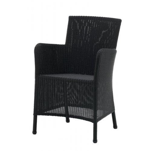 Fotel ogrodowy HAMPSTED 5430LS 57x60x86cm firmy Cane-line