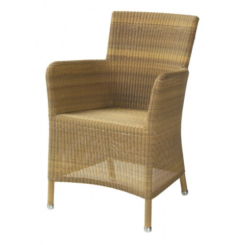 Fotel ogrodowy HAMPSTED 5430LU 57x60x86cm firmy Cane-line