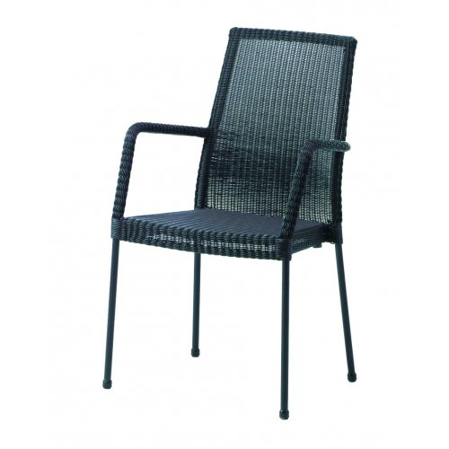 Fotel ogrodowy NEWPORT 5433LS firmy Cane-line