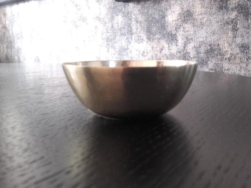 Miseczka GOLD 82043350 Ø7,5x3,5cm