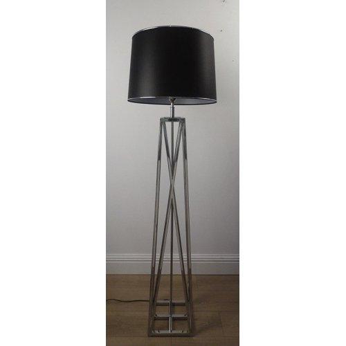 LAMPA 03815035 136CM NICKEL