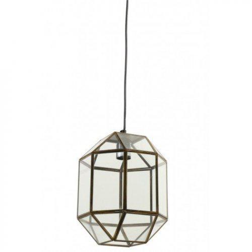 Lampa wisząca 223051863 Ø22x32cm