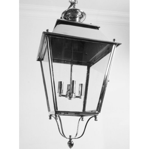Lampa CROWN PLAZA 105963 firmy EICHHOLTZ
