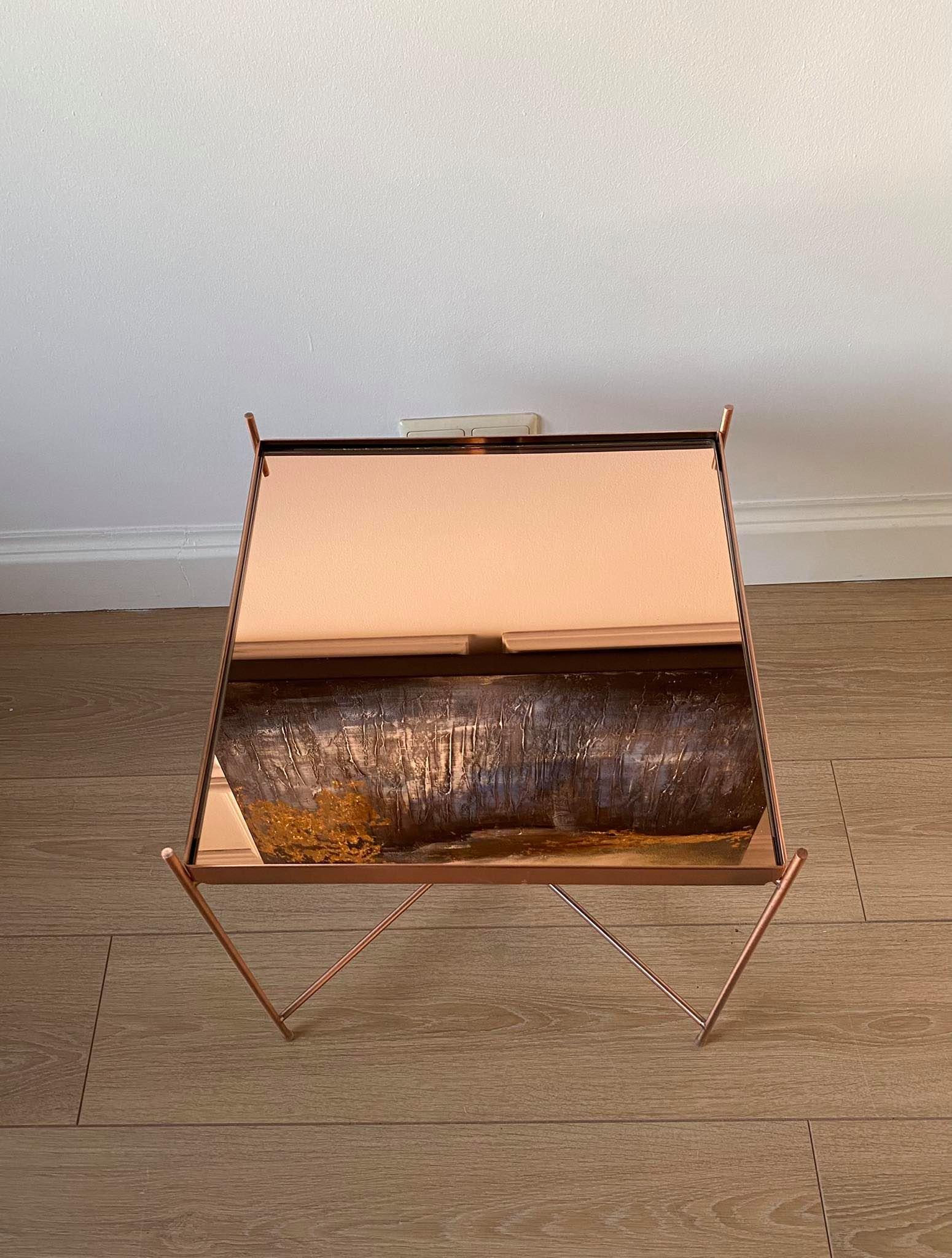 Stolik COPER 121363 42x42x45cm